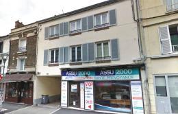 Appartement Longjumeau &bull; <span class='offer-area-number'>49</span> m² environ &bull; <span class='offer-rooms-number'>2</span> pièces