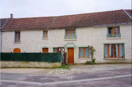 Achat Maison 6 pièces Goussonville