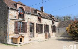 Achat Maison 4 pièces Nogent sur Seine