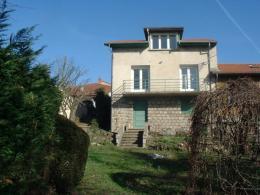 Location Maison 6 pièces St Priest en Jarez