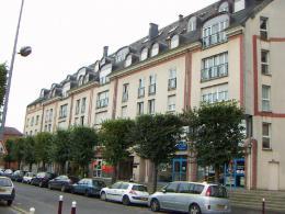 Location studio Beauvais
