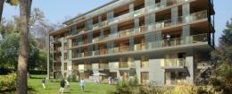 Location Appartement 2 pièces Etrembieres
