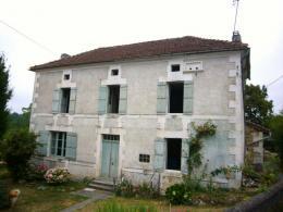 Achat Maison 6 pièces St Crepin de Richemont