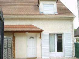 Location Maison 3 pièces St Ouen L Aumone