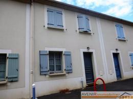 Location Maison 4 pièces St Mesmes