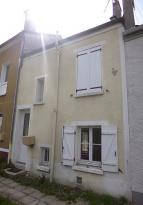 Achat Maison 4 pièces Claye Souilly