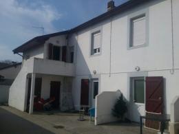 Location Maison 3 pièces Bayonne