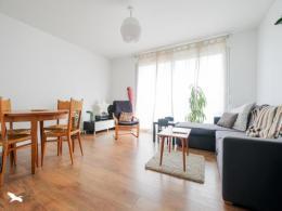 Achat Appartement 4 pièces Lyon 07