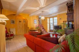 Maison Villeneuve de Berg &bull; <span class='offer-area-number'>70</span> m² environ &bull; <span class='offer-rooms-number'>3</span> pièces