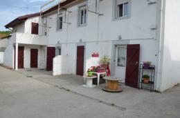 Location Maison 3 pièces Boucau