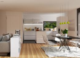 Achat Appartement 2 pièces Saint-Orens-de-Gameville