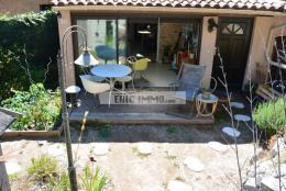 Achat Maison 2 pièces St Cezaire sur Siagne
