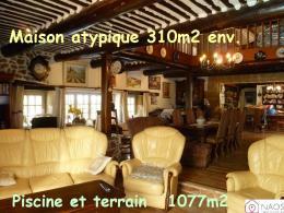 Achat Maison 9 pièces Rochegude