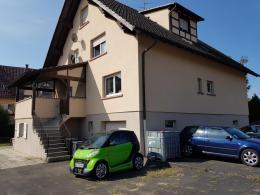 Location Appartement 3 pièces Beinheim