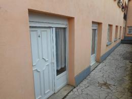 Location Appartement 3 pièces Bertincourt