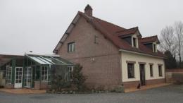 Achat Maison 7 pièces Crecy en Ponthieu