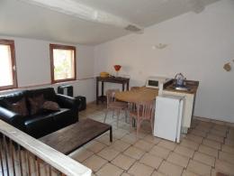 Location Appartement 2 pièces St Quentin la Poterie
