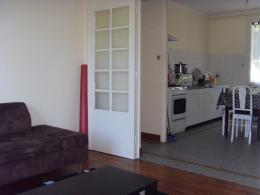 Location Appartement 3 pièces Tregueux