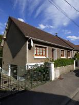 Maison St Etienne au Mont &bull; <span class='offer-area-number'>120</span> m² environ &bull; <span class='offer-rooms-number'>6</span> pièces