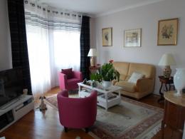 Achat Appartement 4 pièces Epinal