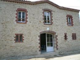 Location Maison 3 pièces St Germain de Princay