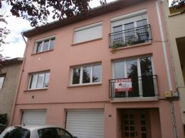 Location Appartement 5 pièces Villers les Nancy