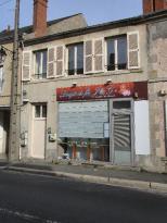 Location Commerce Fay aux Loges