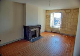 Location Appartement 4 pièces Pauillac