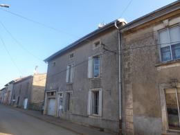 Achat Maison 4 pièces St Baussant