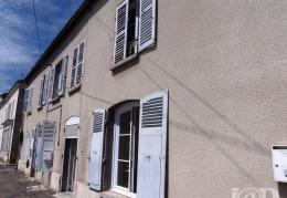 Achat Appartement 4 pièces Beaumont du Gatinais
