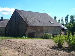Achat Maison 3 pièces Etang sur Arroux