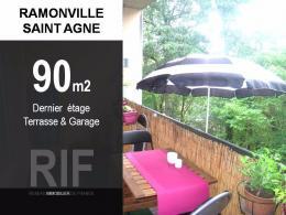 Achat Appartement 4 pièces Ramonville St Agne