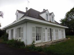 Achat Maison St Martin des Champs