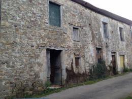 Achat Maison 3 pièces Brieux