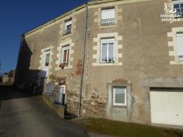 Achat Immeuble St Georges sur Loire