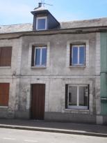 Achat Maison 3 pièces Pont St Pierre
