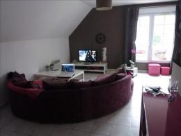 Location Appartement 3 pièces Bonnieres sur Seine