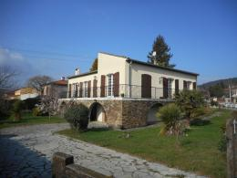 Maison Payrin Augmontel &bull; <span class='offer-area-number'>130</span> m² environ &bull; <span class='offer-rooms-number'>6</span> pièces
