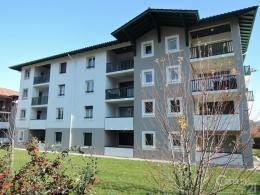 Achat Appartement 3 pièces Larressore