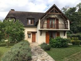 Achat Maison 8 pièces Montcourt Fromonville