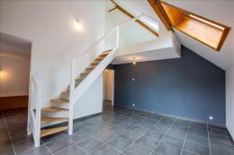 Achat Appartement 4 pièces Quintal