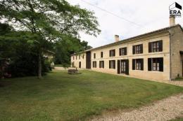 Achat Maison 7 pièces St Yzan de Soudiac