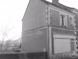 Achat Immeuble Le Bourg d Ire