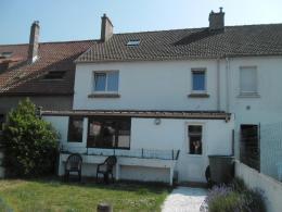 Location Villa 5 pièces St Martin Boulogne