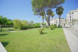 Appartement Le Cannet &bull; <span class='offer-area-number'>25</span> m² environ &bull; <span class='offer-rooms-number'>1</span> pièce