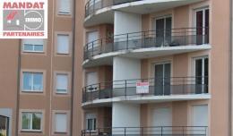 Achat Appartement 3 pièces St Pourcain sur Sioule