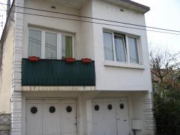 Location Maison 3 pièces Bethune