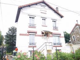 Maison Savigny sur Orge &bull; <span class='offer-area-number'>73</span> m² environ &bull; <span class='offer-rooms-number'>4</span> pièces