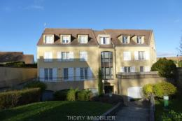 Achat Appartement 2 pièces Thoiry