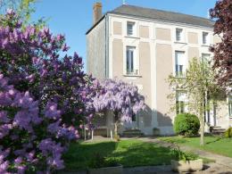 Location Maison 5 pièces Cholet